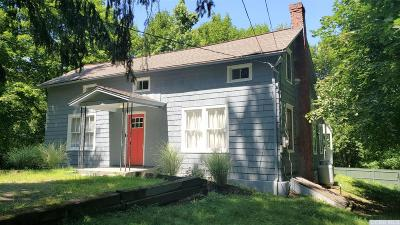 Chatham Single Family Home For Sale: 29 Center Street