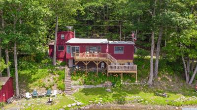 Rensselaer County Single Family Home For Sale: 133 Zucconi Way