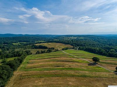 Chatham NY Residential Lots & Land For Sale: $2,600,000