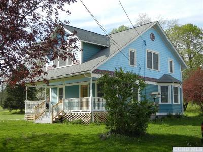 Northeast NY Single Family Home For Sale: $325,000