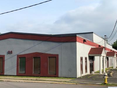 Hudson NY Commercial Lease For Lease: $2,825