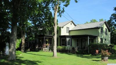 Columbia County Single Family Home For Sale: 178 Camp Creek Road