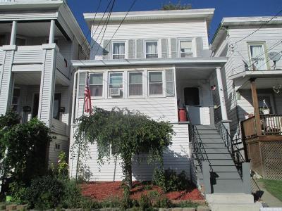 Hudson Multi Family Home For Sale: 540 Prospect Street