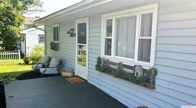 Greene County Single Family Home Accpt Offer Ok 2 Sho: 27 Apple Blossom Lane