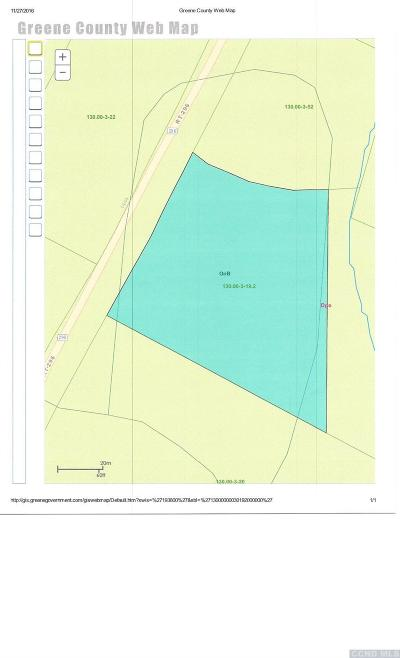 Jewett Residential Lots & Land Accepted Offer: 1463 Rt. 296