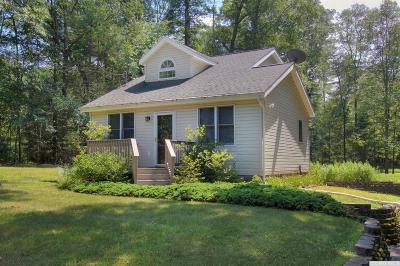 Woodstock Single Family Home Accpt Offer Ok 2 Sho: 703 State Route 28a