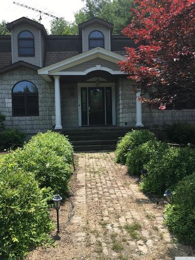 Greene County Single Family Home For Sale: 2373 County Route 26