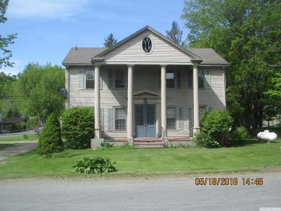 New Lebanon Single Family Home Accepted Offer: 5 Main Street