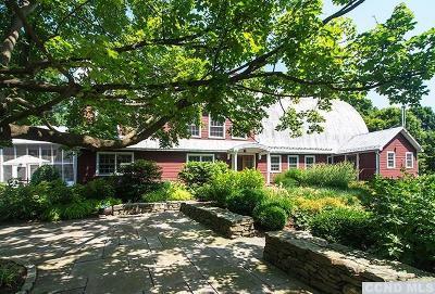 Dutchess County Single Family Home For Sale: 297 Market Lane