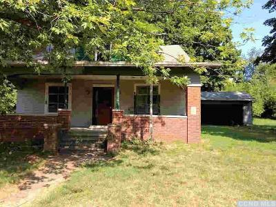 Columbia County Single Family Home For Sale: 93 Route 344
