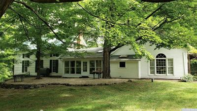 Columbia County Single Family Home For Sale: 509 Ford Road