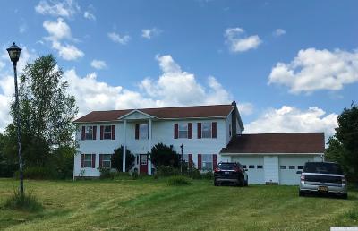 Ashland Single Family Home For Sale: 559 Case Road