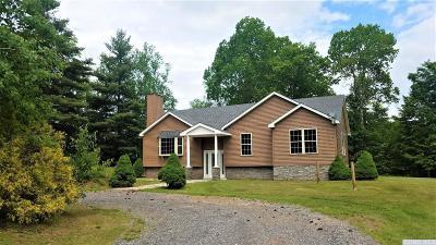 Ashland Single Family Home For Sale: 20 Evergreen Road