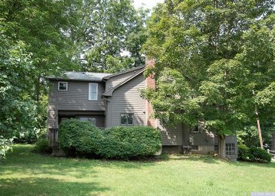 Dutchess County Single Family Home For Sale: 40 Midway Ave