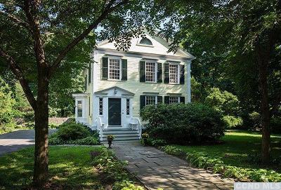 Kinderhook NY Single Family Home For Sale: $659,000