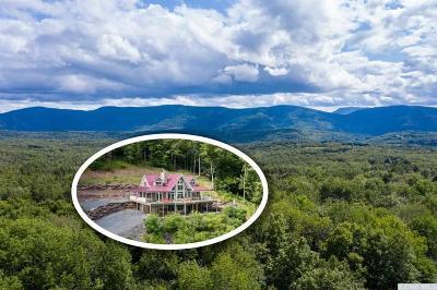 Greene County Single Family Home For Sale: 337 Bailey Road