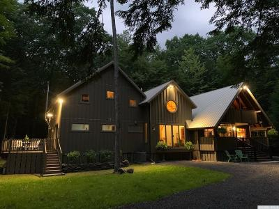 Greene County Single Family Home Accepted Offer: 119 Crystal Point Road