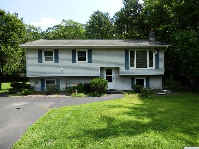 Greene County Single Family Home Accpt Offer Ok 2 Sho: 178 Maple Lawn Road