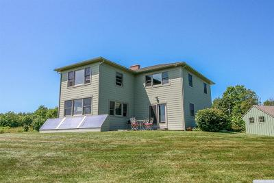 Canaan Single Family Home For Sale: 9 Cody Lane