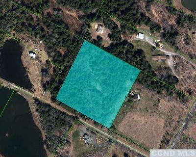 Jewett Residential Lots & Land For Sale: 42 Twin Ponds Rd