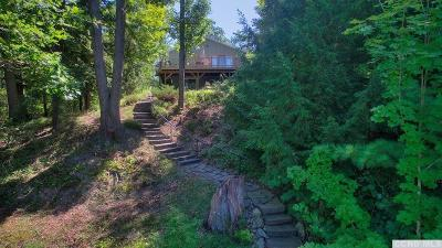 Greene County Single Family Home For Sale: 31 Tommy Trail