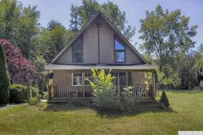 Greene County Single Family Home For Sale: 47 Blue And Purple Court
