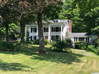 Chatham Single Family Home For Sale: 2 Belafonte Road