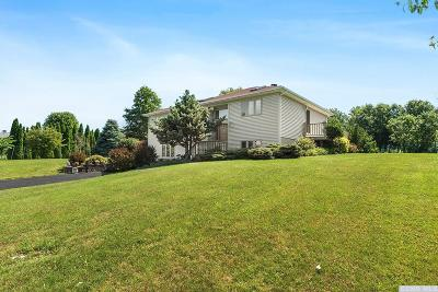 Columbia County Single Family Home For Sale: 230 Moores Road