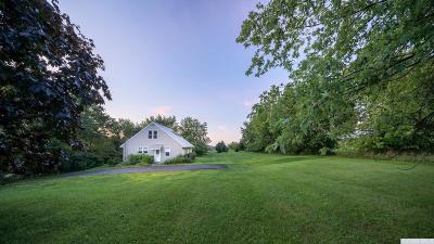 Columbia County Single Family Home For Sale: 360 Route 9h