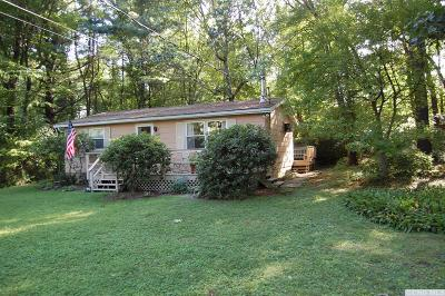 Columbia County Single Family Home For Sale: 1087 Lakeview Road