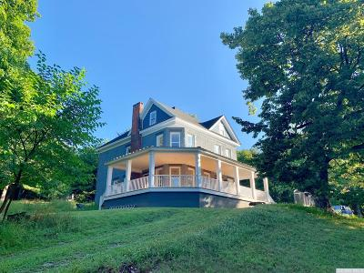 Columbia County Single Family Home For Sale: 6 Harmon Heights Road