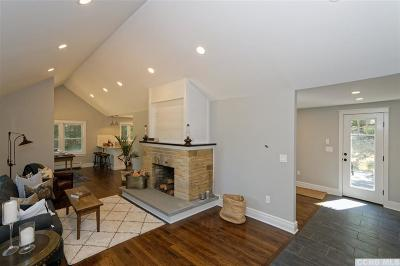 Canaan Single Family Home For Sale: 784 Canaan Road