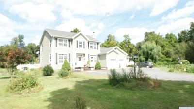 Greene County Single Family Home For Sale: 36 Willow Farm Road