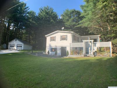 Greene County Single Family Home Accepted Offer: 42 Panicola Lane