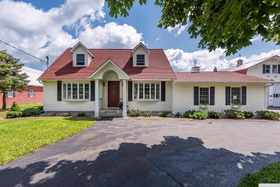 Single Family Home For Sale: 332 County Route 28b