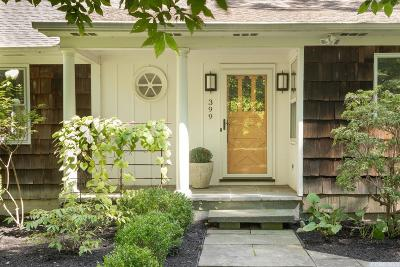 Dutchess County Single Family Home For Sale: 399 Mill Rd.