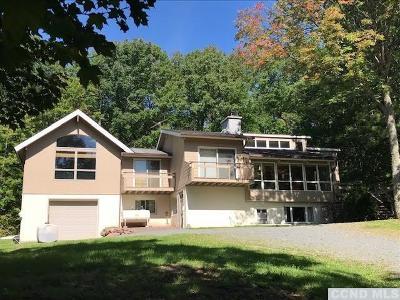 Greene County Single Family Home For Sale: 314 Garfield Avenue