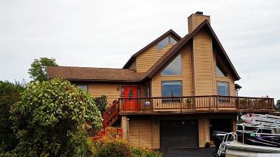 Greene County Single Family Home For Sale: 58 Briarwood Drive #402