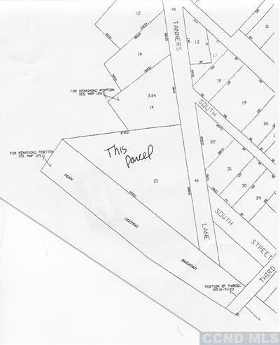 Hudson Residential Lots & Land For Sale: 221 Tanners Lane