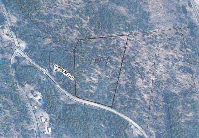 Bolton Residential Lots & Land For Sale: Lot #1 Sawmill Rd