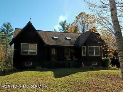 Horicon Single Family Home For Sale: 102 Johnson Rd