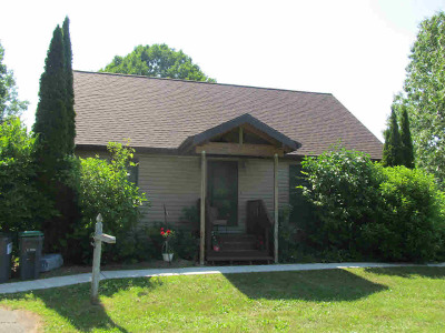 Single Family Home Sold: 2325 State Route 40