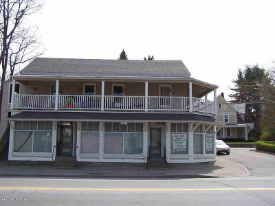 Commercial Sold: 3861 Main Street