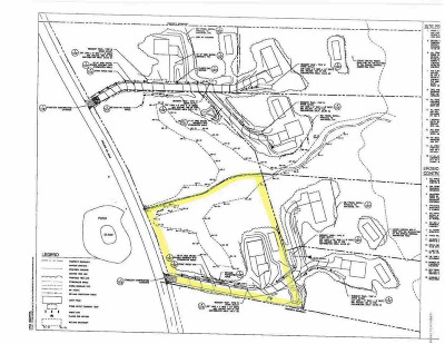 Residential Lots & Land For Sale: 11 Eagle Ridge South