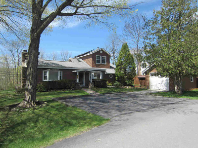 Queensbury, Fort Ann Single Family Home For Sale: 11 Hanneford Rd
