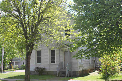 Multi Family Home Sold: 72 Elm Street