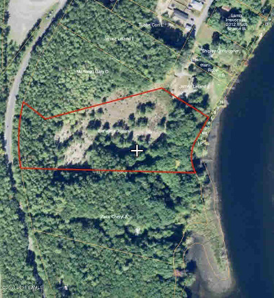 Residential Lots & Land For Sale: Lot 0 Big Boom Rd