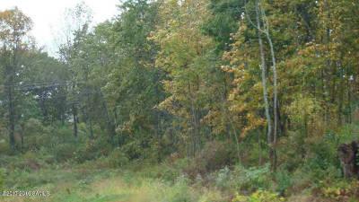 Warren County Residential Lots & Land Extended: Roaring Branch Rd