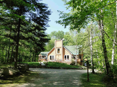 Johnsburg Single Family Home Active-Under Contract: 335 Peaceful Valley Rd