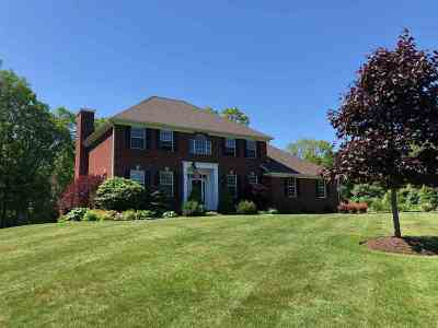 Queensbury Single Family Home For Sale: 6 Browns Path